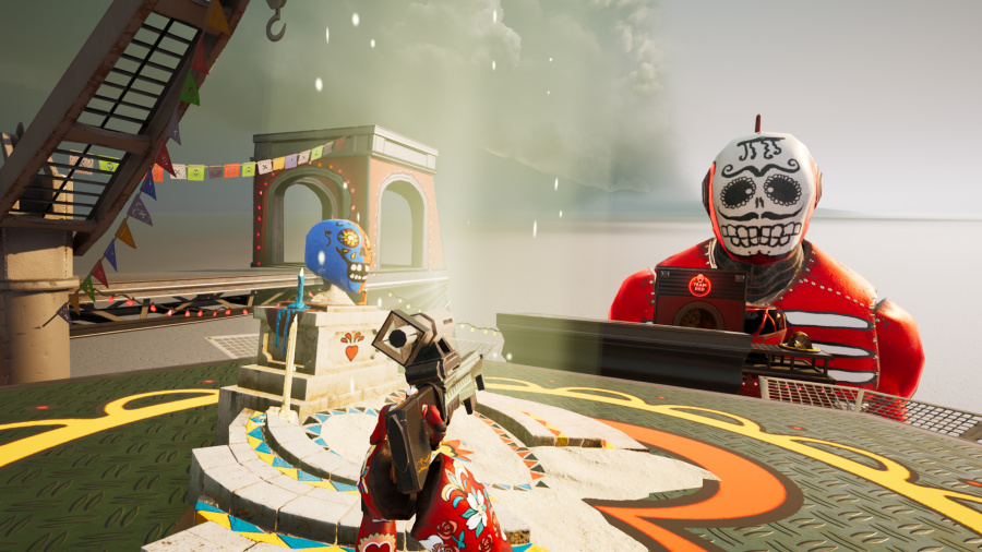 Morphies Law Review - Screenshot 3 of 5