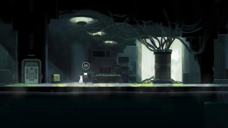 Flood of Light Review - Screenshot 2 of 3