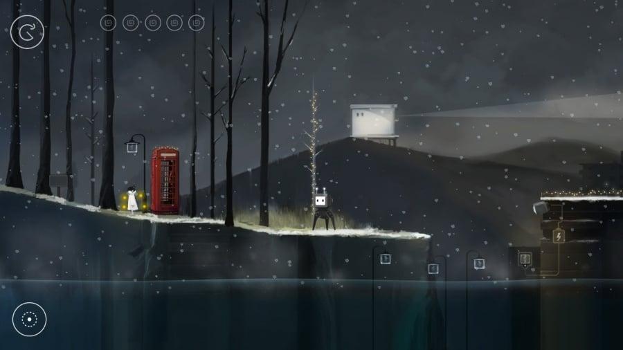 Flood of Light Review - Screenshot 2 of 4