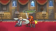 Rondo of Swords Screenshot