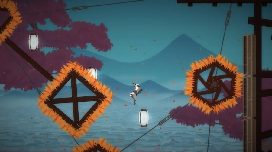 Shio Review - Screenshot 1 of 4