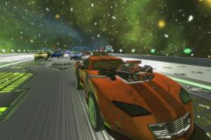 Space Ribbon Screenshot