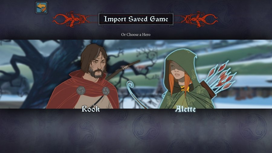 The Banner Saga 3 Review - Screenshot 2 of 4