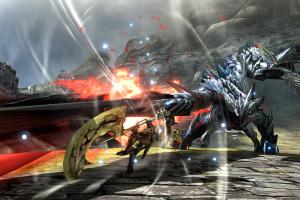 Monster Hunter Generations Ultimate Screenshot