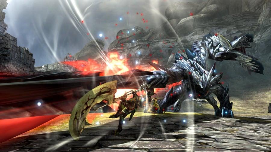 Monster Hunter Generations Ultimate Review - Screenshot 5 of 7