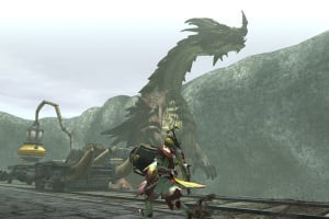 Monster Hunter Generations Ultimate Screenshot