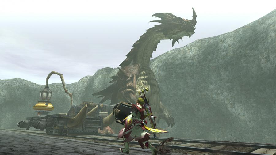 Monster Hunter Generations Ultimate Review - Screenshot 6 of 8