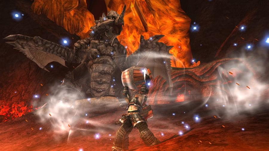 Monster Hunter Generations Ultimate Review - Screenshot 1 of 7