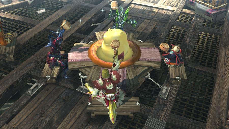 Monster Hunter Generations Ultimate Review - Screenshot 8 of 8