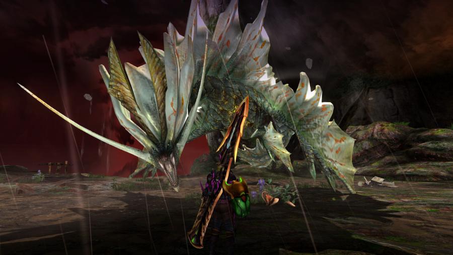 Monster Hunter Generations Ultimate Review - Screenshot 2 of 8