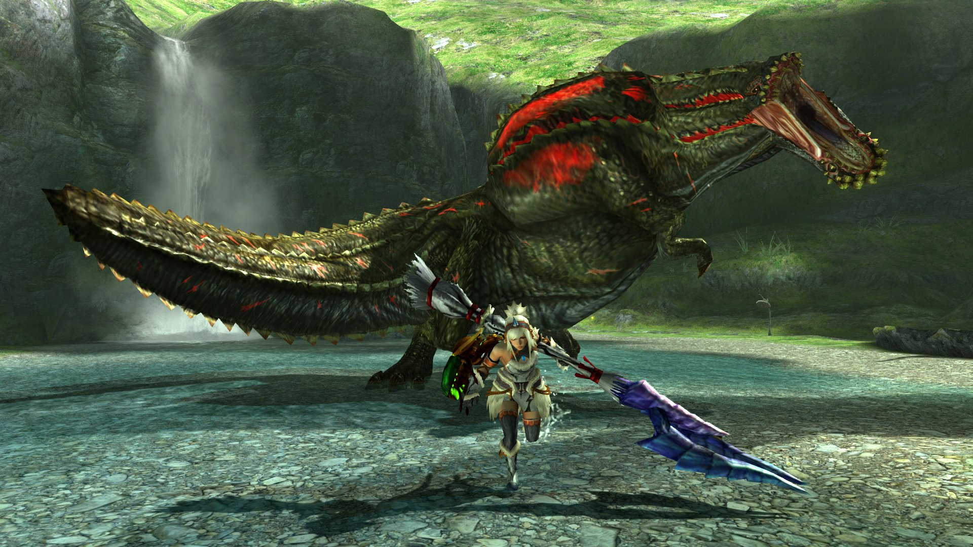 Monster Hunter Generations Ultimate Review (Switch