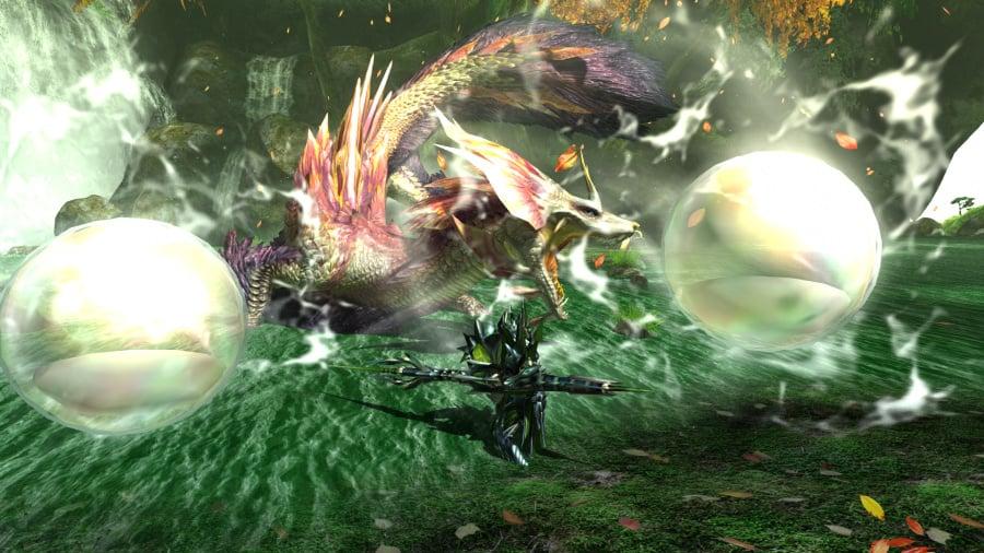 Monster Hunter Generations Ultimate Review - Screenshot 7 of 8
