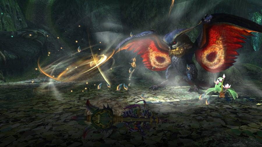 Monster Hunter Generations Ultimate Review - Screenshot 4 of 8