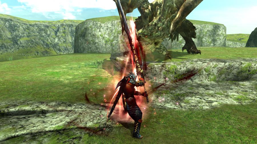 Monster Hunter Generations Ultimate Review - Screenshot 3 of 8