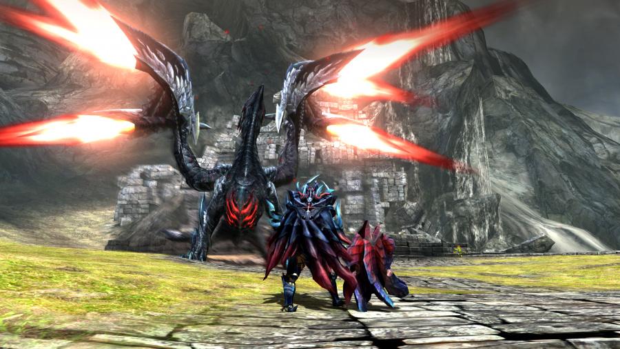 Monster Hunter Generations Ultimate Review - Screenshot 6 of 7