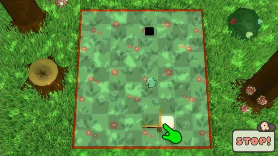 BlobCat Review - Screenshot 5 of 5