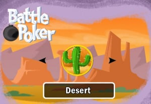 Battle Poker Review - Screenshot 2 of 6