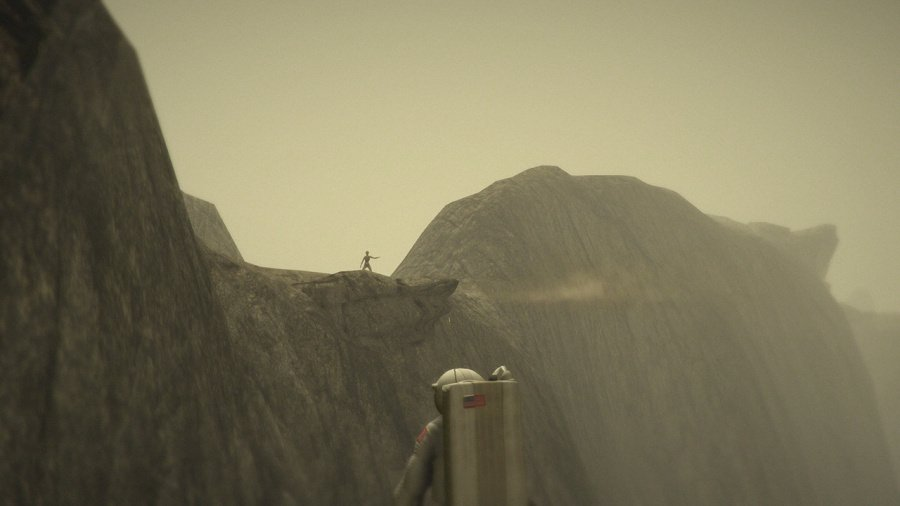 Lifeless Planet: Premiere Edition Review - Screenshot 3 of 3