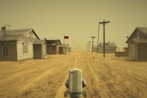 Lifeless Planet: Premiere Edition Screenshot