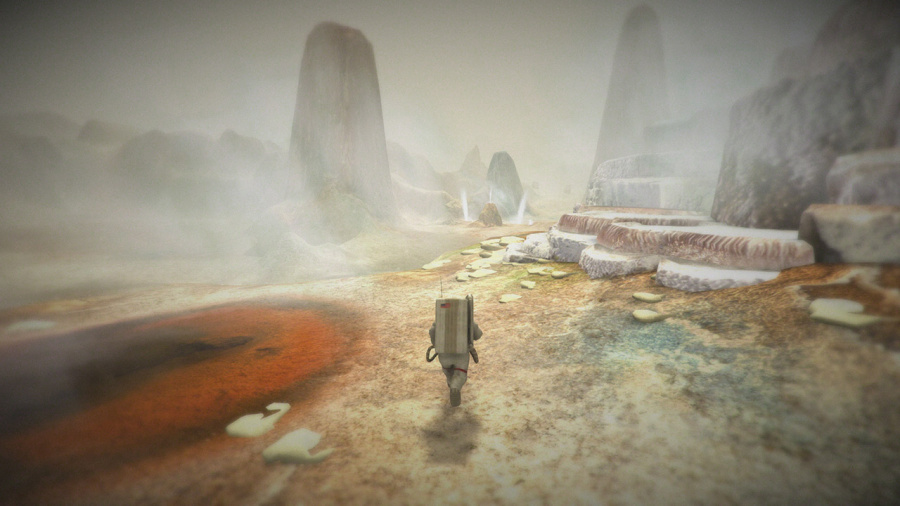 Lifeless Planet: Premiere Edition Review - Screenshot 2 of 4