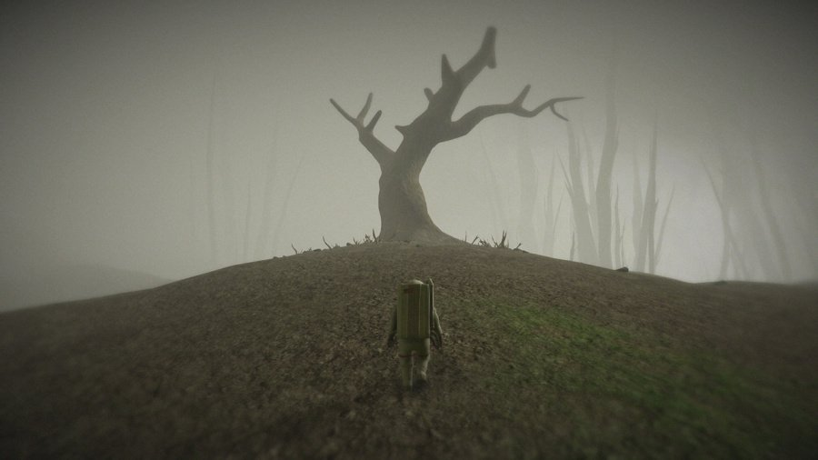 Lifeless Planet: Premiere Edition Review - Screenshot 3 of 4
