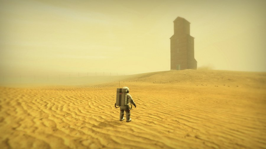 Lifeless Planet: Premiere Edition Review - Screenshot 1 of 3