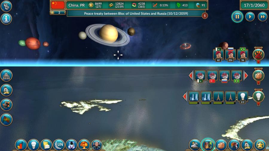 Realpolitiks Review - Screenshot 4 of 4