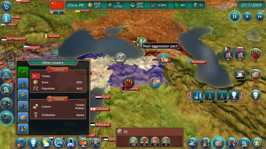 Realpolitiks Review - Screenshot 1 of 4