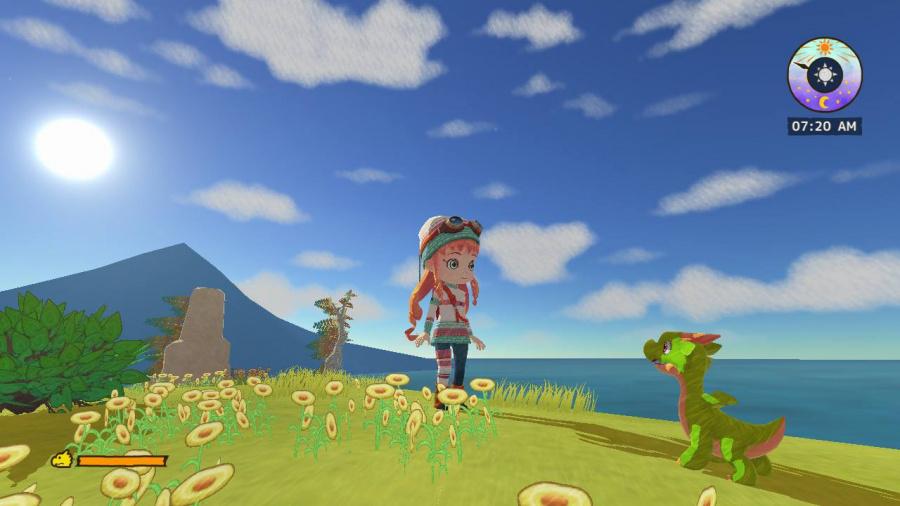 Little Dragons Café Review - Screenshot 2 of 2