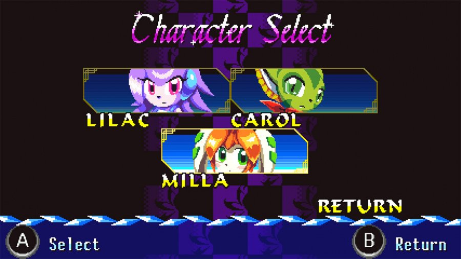 Freedom Planet Review - Screenshot 3 of 4