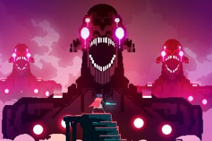Hyper Light Drifter: Special Edition Screenshot