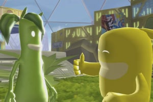 de Blob 2 Screenshot