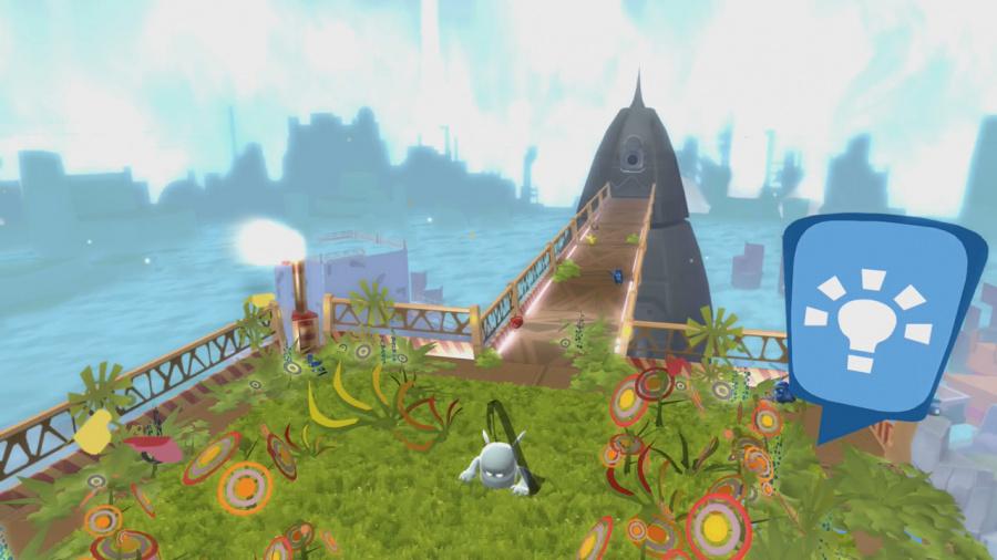 de Blob 2 Review - Screenshot 3 of 4