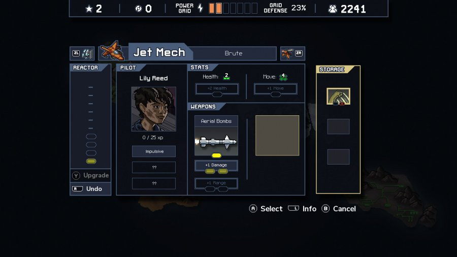 Into The Breach Review - Screenshot 1 of 5