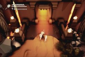 Fall of Light: Darkest Edition Screenshot