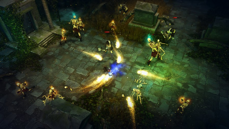 Victor Vran: Overkill Edition Review - Screenshot 1 of 4