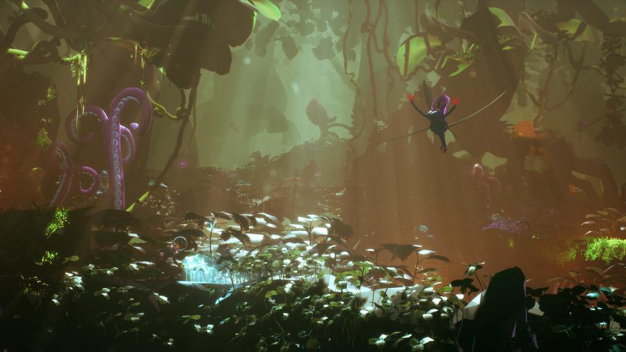 Planet Alpha Review - Screenshot 1 of 4
