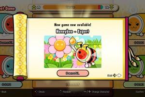 Taiko no Tatsujin: Drum 'n' Fun! Screenshot