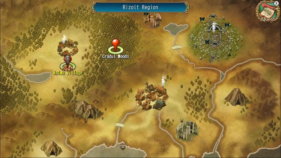 Fernz Gate Review - Screenshot 4 of 4