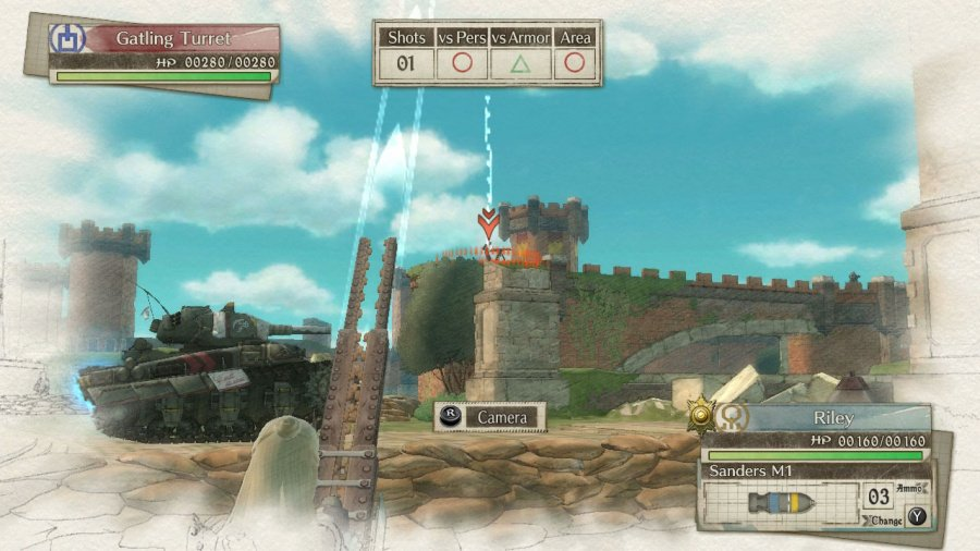 Valkyria Chronicles 4 Review - Screenshot 6 of 6