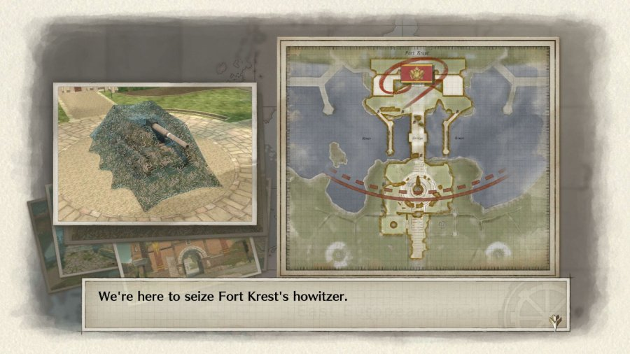 Valkyria Chronicles 4 Review - Screenshot 1 of 6