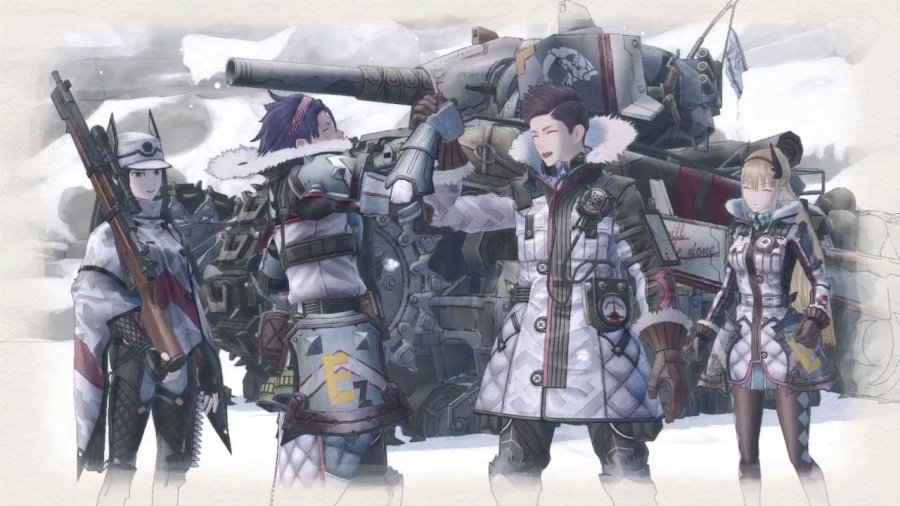 Valkyria Chronicles 4 Review - Screenshot 3 of 6