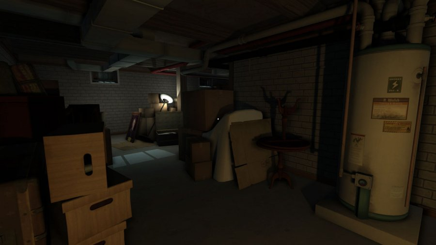 Gone Home Review - Screenshot 2 of 3