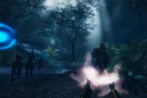 Time Carnage Screenshot