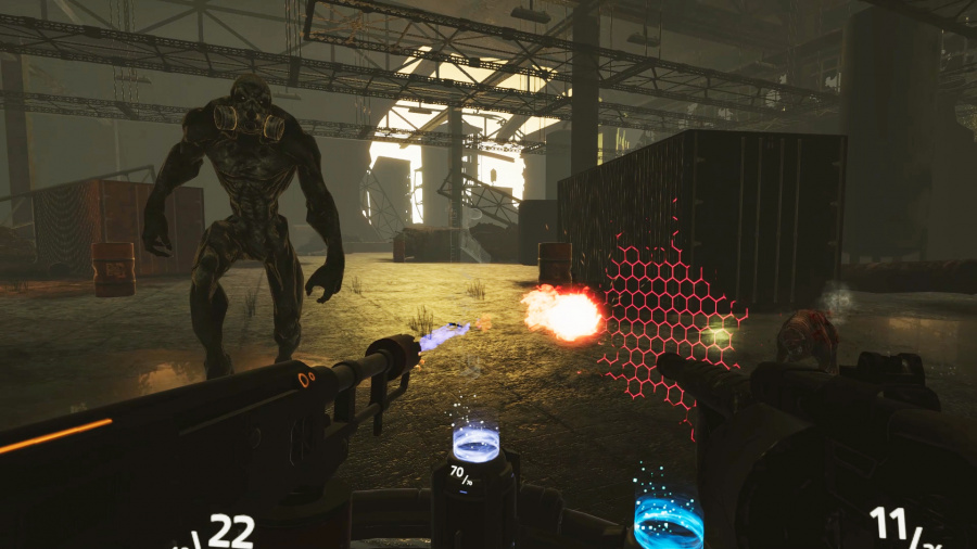 Time Carnage Review - Screenshot 4 of 4
