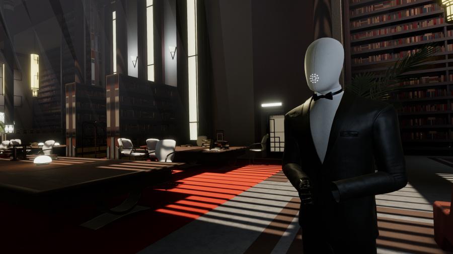 The Spectrum Retreat Review - Screenshot 2 of 4