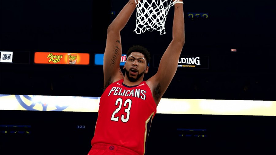 NBA 2K19 Review - Screenshot 4 of 5
