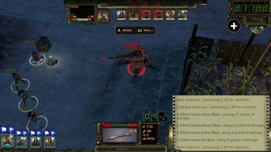 Wasteland 2: Director's Cut Review - Screenshot 5 of 6