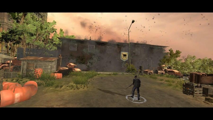 Wasteland 2: Director's Cut Review - Screenshot 4 of 6