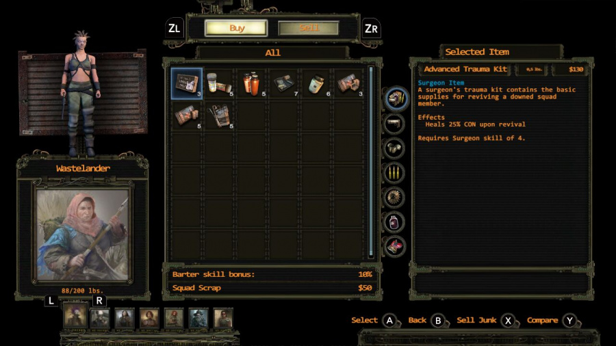 Wasteland 2: Director's Cut Review - Screenshot 6 of 6